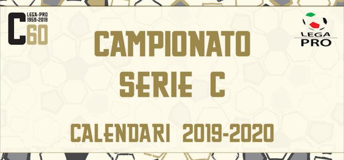 画像:2019/20 Campionato Serie C