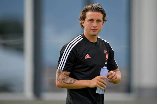 画像:カリアリ加入が噂されるペッレグリーニ