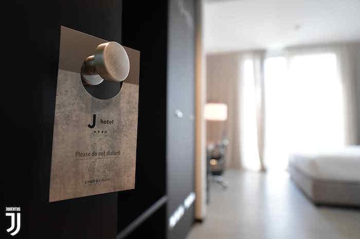 画像:J Hotel