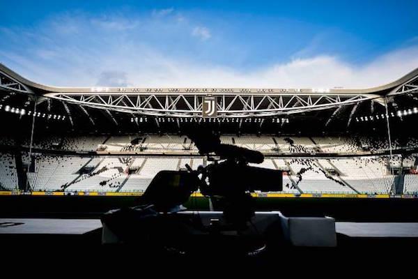 画像:Allianz Stadium