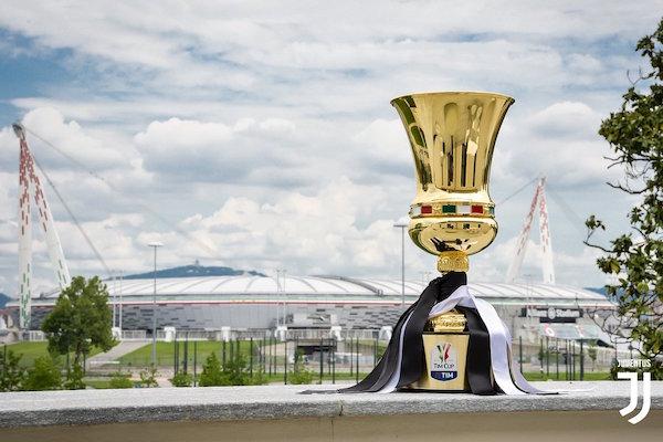 画像:2019/20 Coppa Italia
