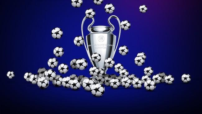 画像:2019/20 UEFA Champions League