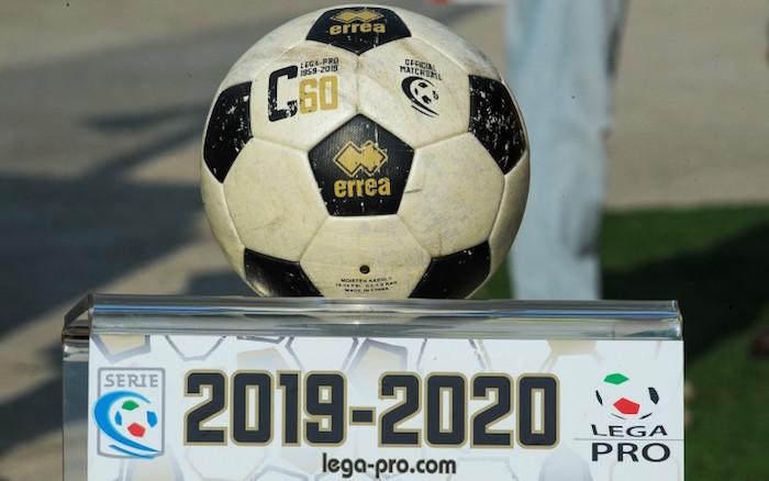 画像:2019/20 Serie C