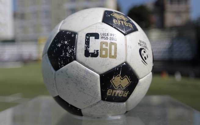 画像:Serie C