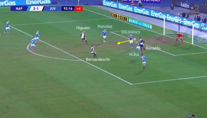 画像:2019/20 Serie A, Nap-Juv