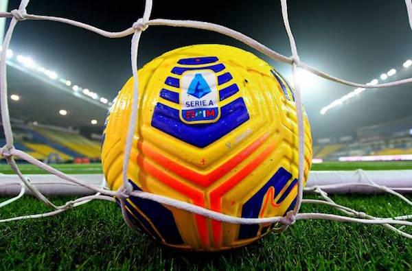 画像:Serie A