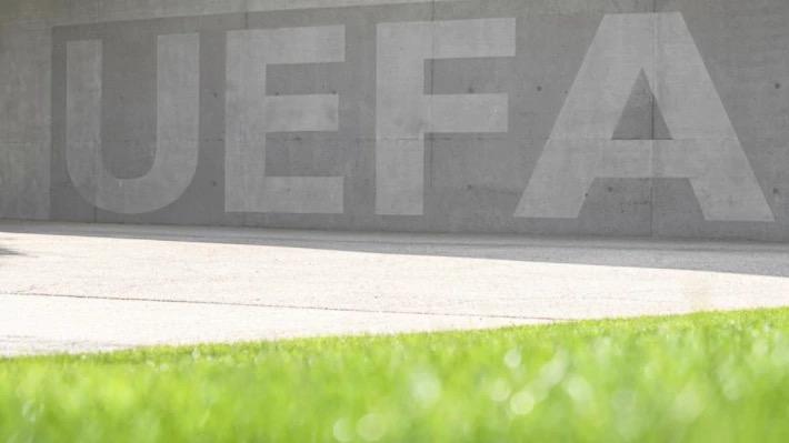画像:UEFA本部