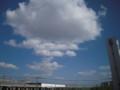 [空][雲]いい感じの雲