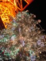 [東京タワー][イルミネーション]きらきら