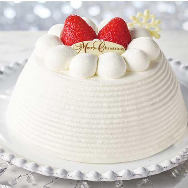 キンプリプロデュースのクリスマスケーキ♪