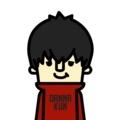 似顔絵アイコン(DANNA_KUN)