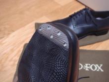 靴のほそ道(40歳からの革靴購入法)