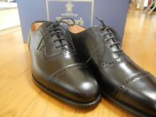 靴のほそ道(40歳からの革靴とファッション)