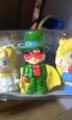 緑のタキシード仮面