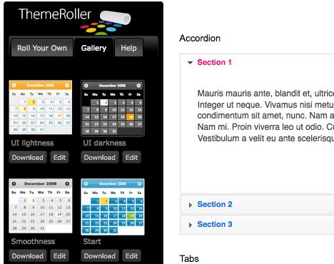 Datepickerの使い方と設定のまとめ|Pedal Blog