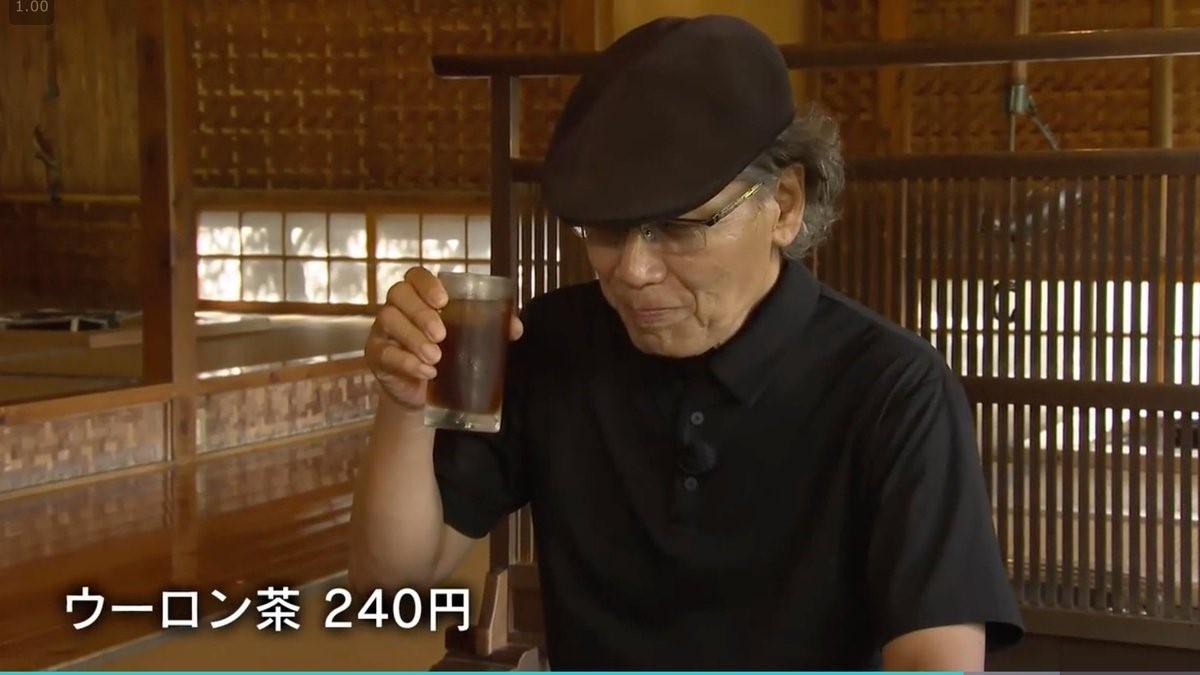 「酒類提供禁止の波が吉田類にまで到達」酒旅放浪記がまさかのお酒なしに