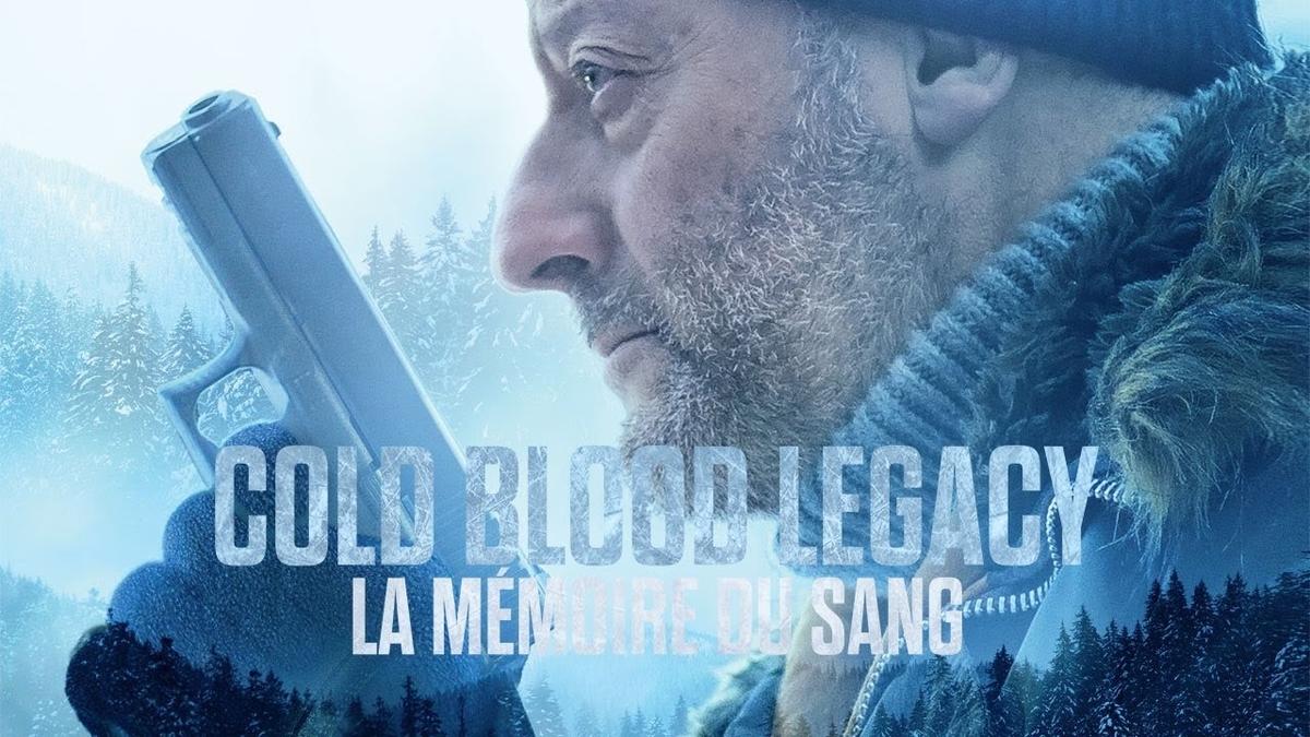 Ver Cold Blood Legacy 2019 Pelicula Completa Bestmoviesdownload S Blog