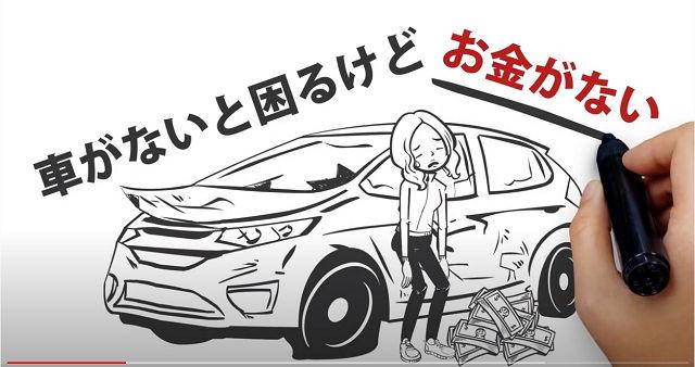 えっ!月々6600円で新車が買える?
