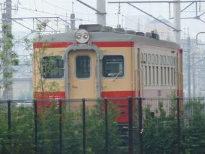 鉄道博物館 キハ11系