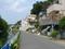 宇田川沿い宅地化