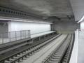 [東京メトロ]副都心線渋谷駅 この先に東横線が・・・