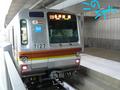 [東京メトロ]副都心線渋谷駅 1番線横のスペースが気になる・・・