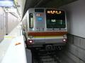 [東京メトロ]副都心線東新宿駅 急行電車通過待ち中