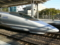 500系のぞみ(新横浜駅)