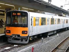 東武50000系2次車