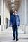 Mohamed Dekkak at Palais Royal Paris France