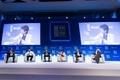 Mohamed Dekkak attending Milkens Mena Summit 2019 at Abu Dhabi See: https://bit.ly/2TMdJLx #migl