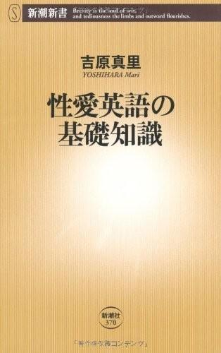 性愛英語の基礎知識 (新潮新書)
