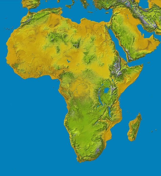 アフリカにあるけど、アジア!?意外すぎるマダガスカル島の食文化 ...