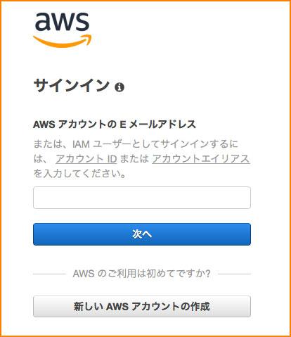 登録IDを記入する画面