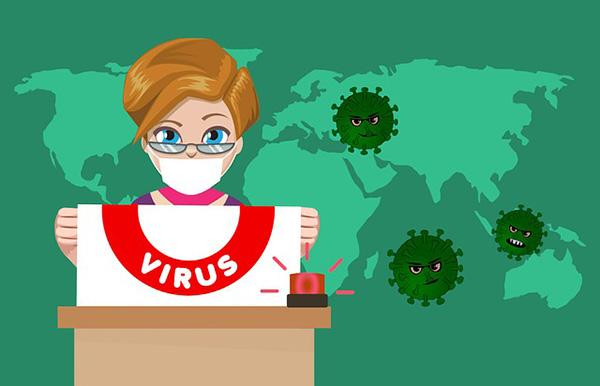 新型コロナウイルスの真実