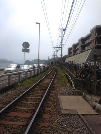 七里ヶ浜02・江ノ電