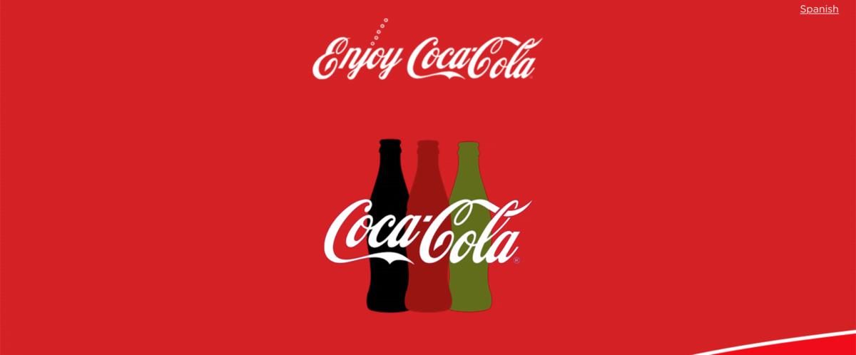 ザ コカ・コーラ カンパニー画像