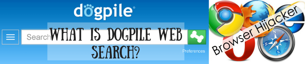 What is DogPile Web Search?