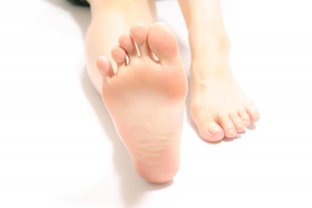 足が臭い 対処法