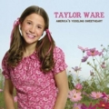 Taylor Ware America's Yodeling Sweetheart