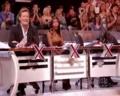 America's Got Talent 審査員2