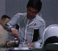 ソガ隊員 コーヒー 零下140度の対決