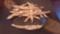 ホッケ稚魚
