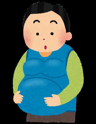 妊婦ジャケット