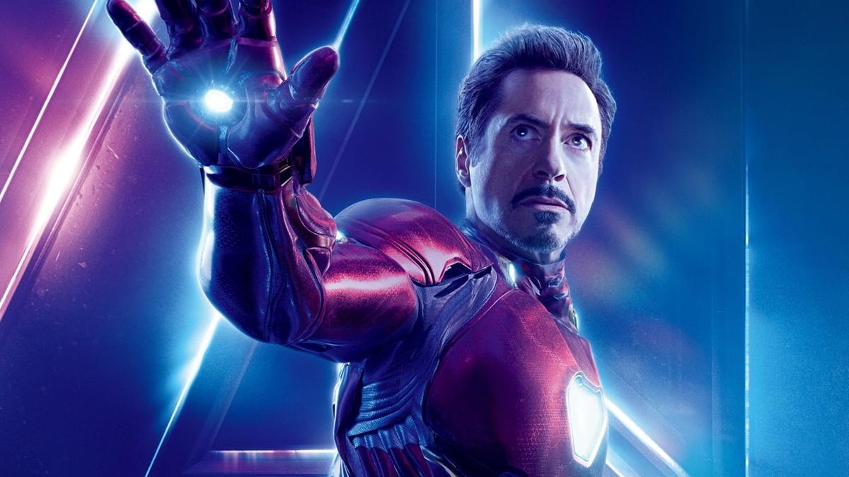 Avengers: Infinity War - ah2aafullmovie's blog