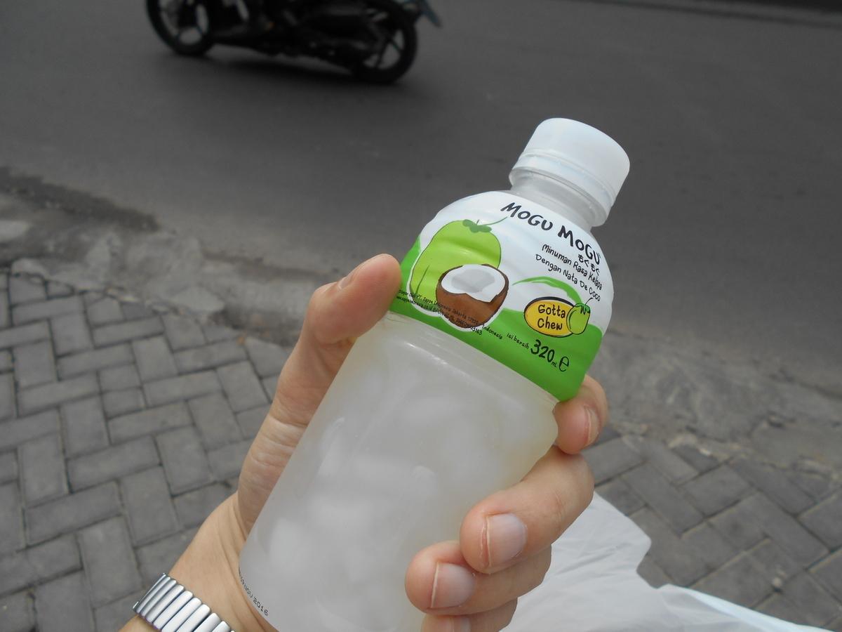 mogumogu indonesia