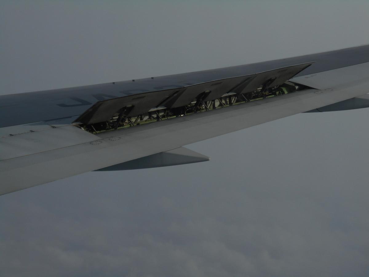 JA821A 減速