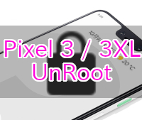 Guide To Root Pixel 3a XL and Pixel 3a On Android Q BETA