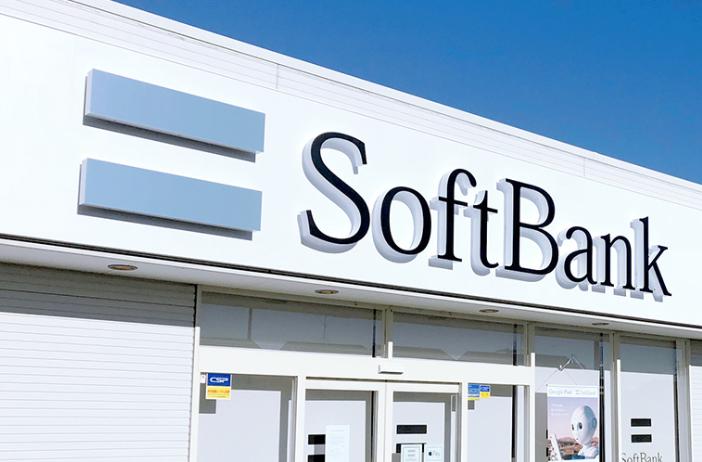 Softbankショップ、イメージ