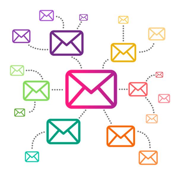 email、高速化、イメージ画像